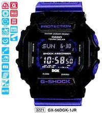 Часы CASIO GX-56DGK-1ER - Дека