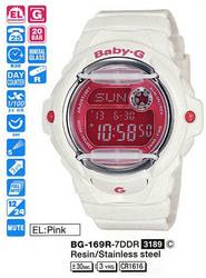 Часы CASIO BG-169R-7DER - Дека