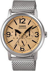 Часы CASIO MTP-1338D-9BDF - Дека