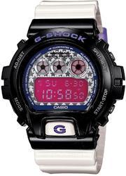 Часы CASIO DW-6900SC-1ER - Дека