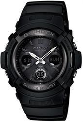 Часы CASIO AWG-M100B-1AER - ДЕКА