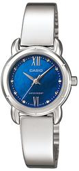 Часы CASIO LTP-1344D-2ADF - Дека