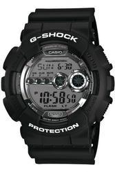 Часы CASIO GD-100BW-1ER - Дека