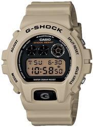 Часы CASIO DW-6900SD-8ER - Дека