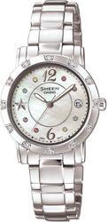 Часы CASIO SHN-4020DP-7AEF - Дека