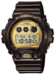 Часы CASIO DW-6900BR-5ER - Дека