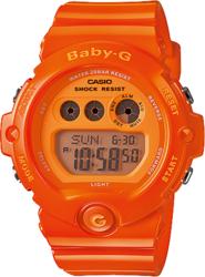 Часы CASIO BG-6902-4BER - Дека