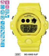 Часы CASIO BG-6902-9ER - Дека