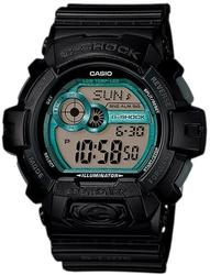 Часы CASIO GLS-8900-1ER - Дека