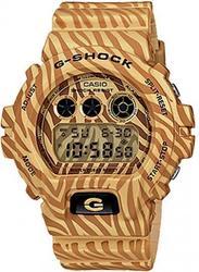 Часы CASIO DW-6900ZB-9ER - Дека