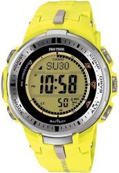 Часы CASIO PRW-3000-9BER - Дека