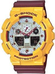 Часы CASIO GA-100CS-9AER - Дека