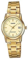 Часы CASIO LTP-V002G-9AUDF - Дека