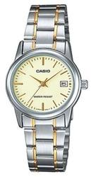 Годинник CASIO LTP-V002SG-9AUDF - Дека