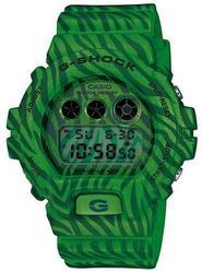 Годинник CASIO DW-6900ZB-3ER - Дека