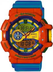 Часы CASIO GA-400-4AER - Дека