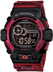 Часы CASIO GLS-8900CM-4ER - Дека