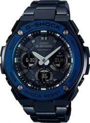 Часы CASIO GST-W110BD-1A2ER - ДЕКА