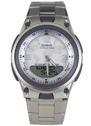 Часы CASIO AW-80D-7A2VEF - Дека