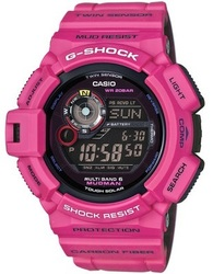 Часы CASIO GW-9300SR-4ER - Дека