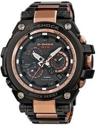 Часы CASIO MTG-S1000BD-5AER - Дека