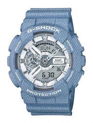 Часы CASIO GA-110DC-2A7ER - Дека