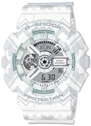 Часы CASIO GA-110TP-7AER - Дека