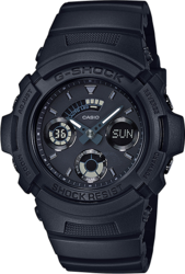Часы CASIO AW-591BB-1AER - Дека