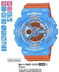 Годинник CASIO BA-110NC-2AER - Дека