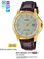 Часы CASIO MTP-VS02GL-9ADF - Дека