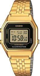 Часы CASIO LA680WEGA-1ER - Дека