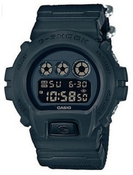 Часы CASIO DW-6900BBN-1ER - Дека