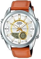 Часы CASIO AMW-810L-5AVDF - Дека