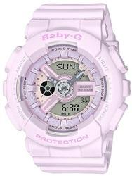 Часы CASIO BA-110-4A2ER - Дека