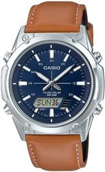 Часы CASIO AMW-S820L-2AVDF - Дека
