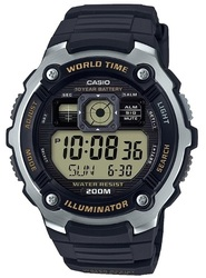 Часы CASIO AE-2000W-9AVEF - Дека