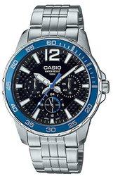 Часы CASIO MTD-330D-1A2VDF - Дека