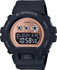 Часы CASIO GMD-S6900MC-1ER - Дека