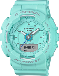 Часы CASIO GMA-S130-2AER - Дека