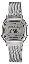 Часы CASIO LA670WEM-7EF - Дека
