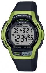 Часы CASIO WS-1000H-3AVEF - Дека