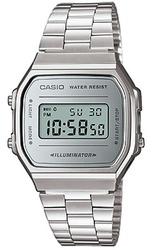 Часы CASIO A168WEM-7EF - Дека
