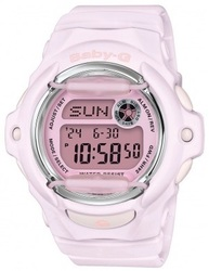 Часы CASIO BG-169M-4ER - Дека