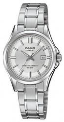 Часы CASIO LTS-100D-7AVEF - Дека