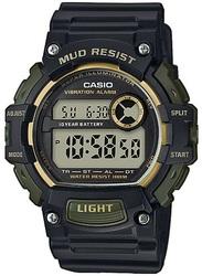 Часы CASIO TRT-110H-1A2VEF - Дека