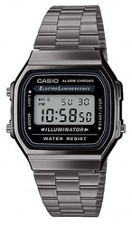 Часы CASIO A168WEGG-1AEF - Дека