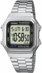 Годинник CASIO A178WEA-1AEF - ДЕКА