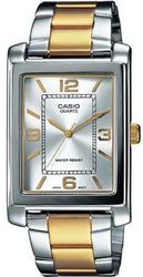 Годинник CASIO LTP-1234SG-7AEF - Дека