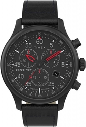 Часы TIMEX Tx2t73000 - Дека