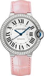 Часы Cartier WE900651 - Дека